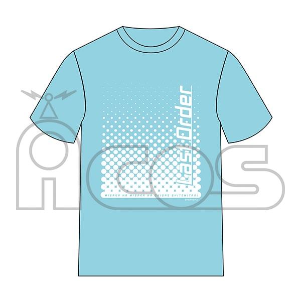 とある科学の一方通行 ラストオーダーの衣装イメージTシャツ