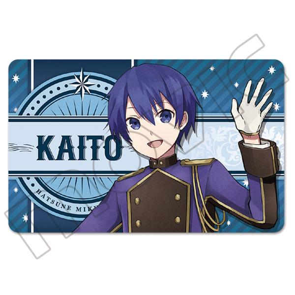 初音ミクシリーズ ファン証明カード カイト