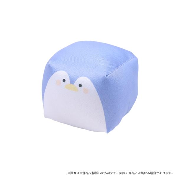 初音ミクシリーズ クッションぬいぐるみ KAITO
