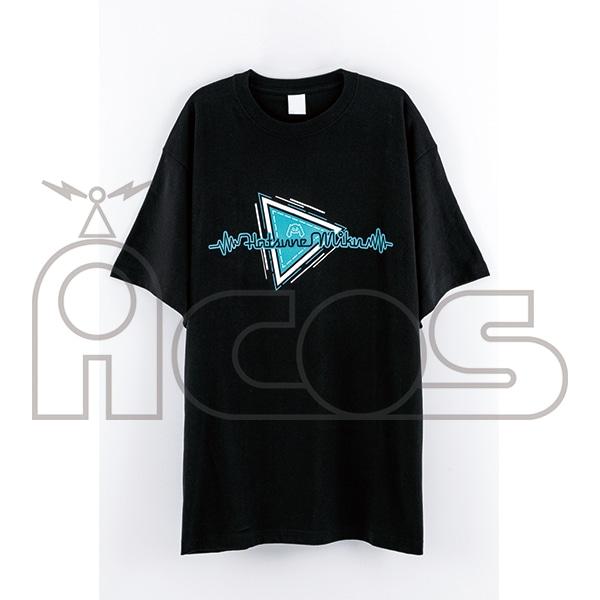 初音ミクシリーズ BIG Tシャツ 初音ミク XXL