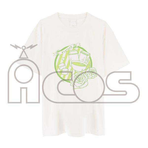 ヘタリア World★Stars キャラクターイメージTシャツ イギリス