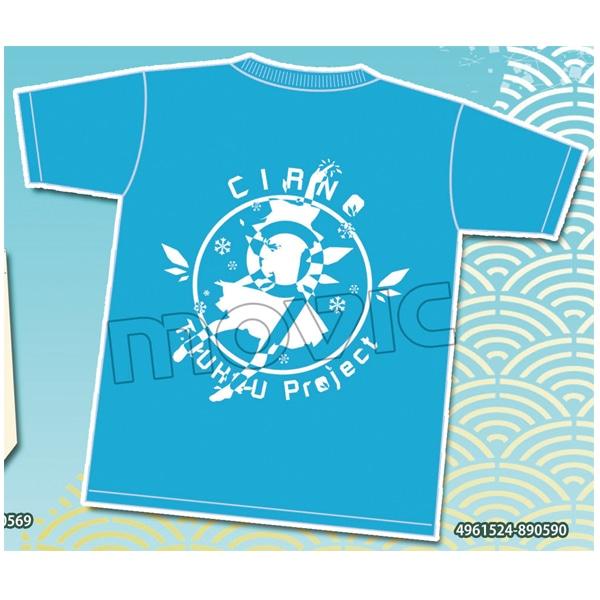 東方Project Tシャツ