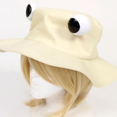 東方Project 洩矢諏訪子の帽子
