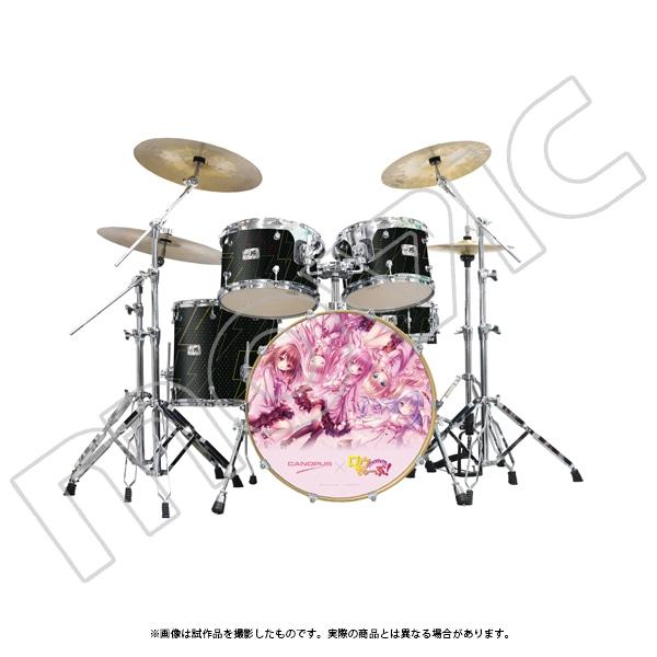 ロウきゅーぶ!(原作版) ドラムセット CANOPUSコラボ【受注生産限定商品】【通販限定】