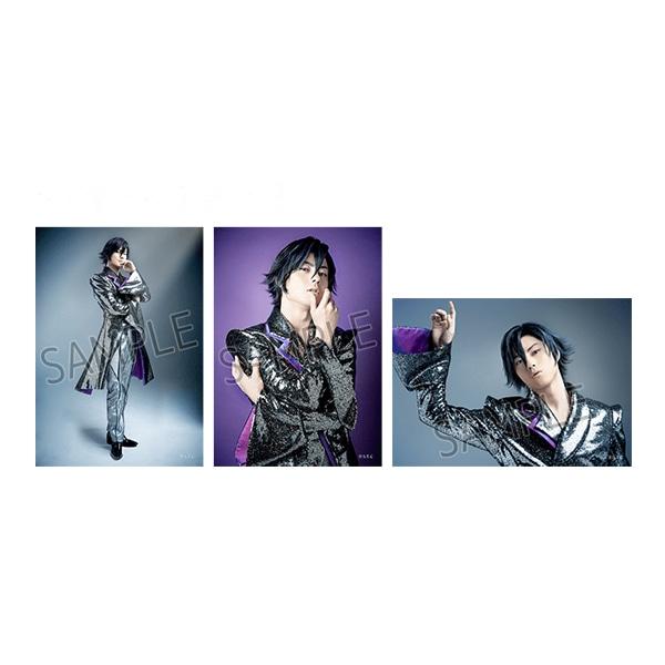 劇団シャイニング from うたの☆プリンスさまっ♪『ポラリス』 ブロマイドセット トキヤ・イチノセ B