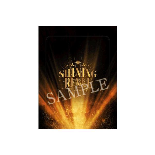 舞台「劇団シャイニング from うたの☆プリンスさまっ♪ 『SHINING REVUE』 パンフレット