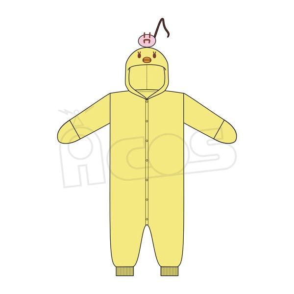 うたの☆プリンスさまっ♪ ピヨちゃん&おんぷくんの着ぐるみパジャマ