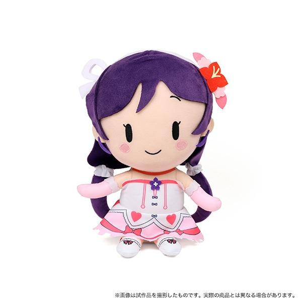 ムービックラブライブ School Idol Project ぬいぐるみ 東條 希