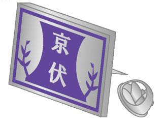 弱虫ペダル ピンズC:京都伏見高校