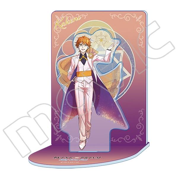 KING OF PRISM -Shiny Seven Stars- アクリルジオラマ 十王院カケル