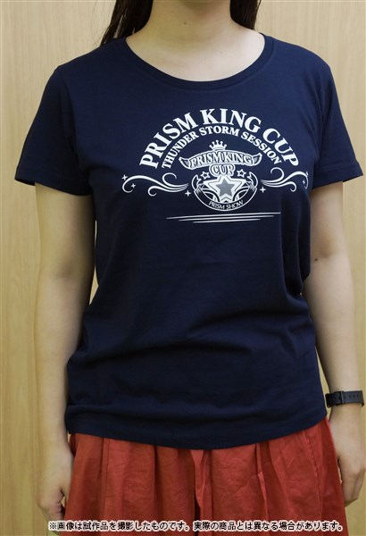 KING OF PRISM -PRIDE the HERO- Tシャツ プリズムキングカップ ユニセックスM