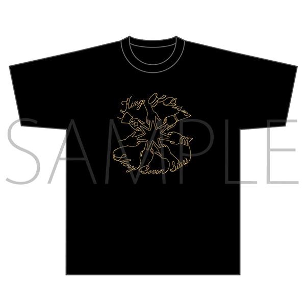 KING OF PRISM -Shiny Seven Stars- Tシャツ M