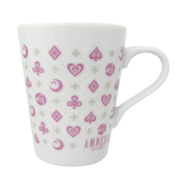AMNESIA マグカップ