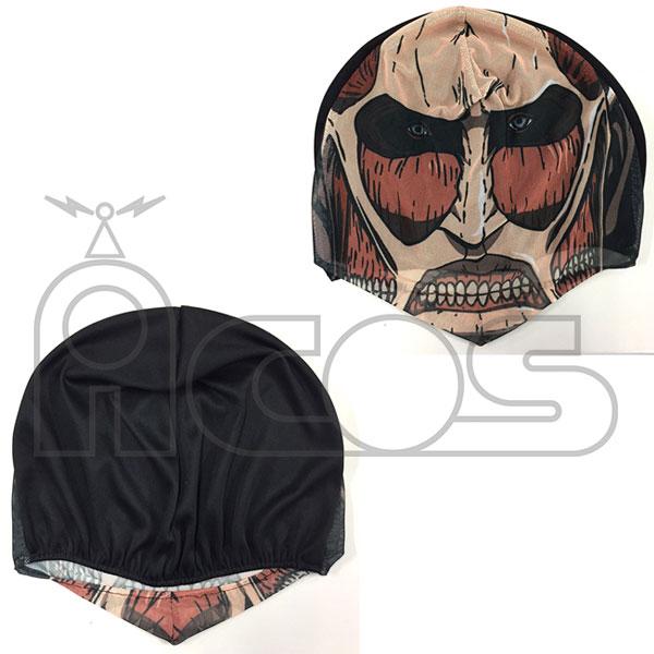 進撃の巨人 変装マスク