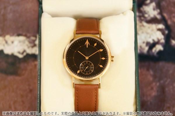 進撃の巨人 腕時計【受注生産限定】