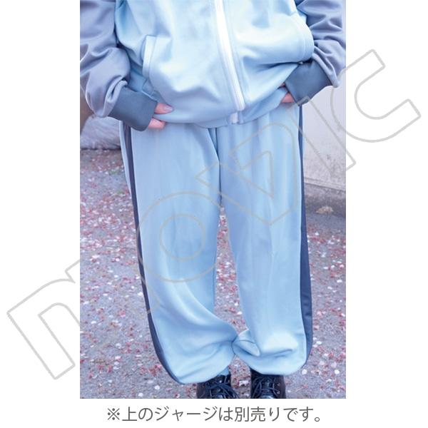 『ガールズ&パンツァー 劇場版』 継続ジャージ(ズボン) Lサイズ