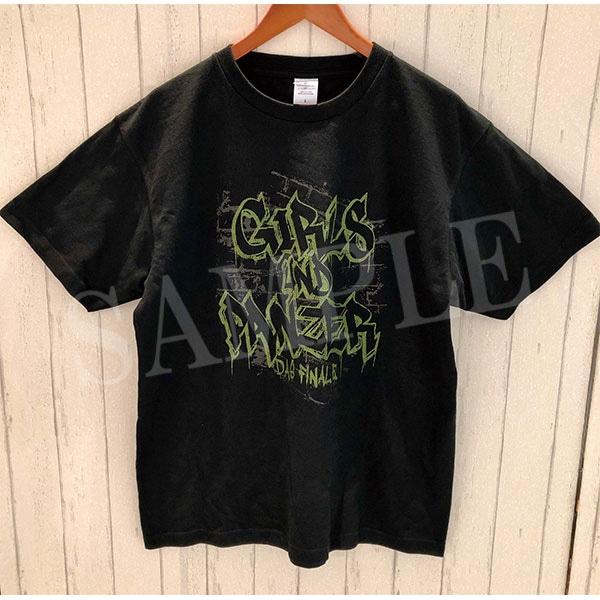 ガールズ&パンツァー最終章 Tシャツ