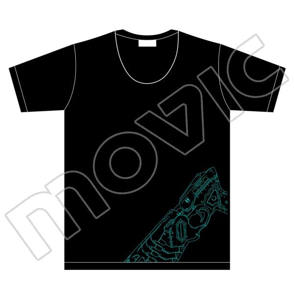 PSYCHO-PASS サイコパス Sinners of the System TシャツA Lサイズ