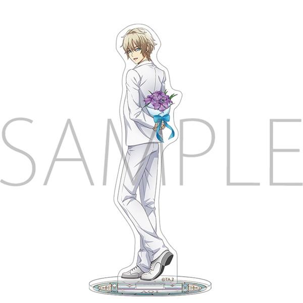 ツキウタ。 THE ANIMATION 2 アクリルスタンド 皐月葵(花スーツ)
