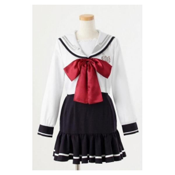 NORN9 ノルン+ノネット   ノルンの制服(女子)