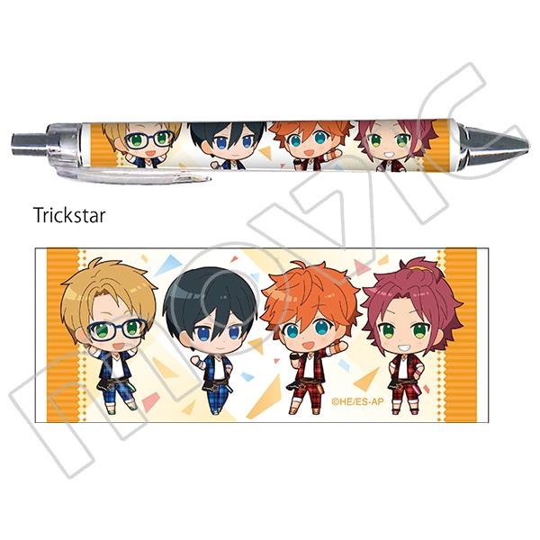 TVアニメ『あんさんぶるスターズ!』 シャープペン Trickstar
