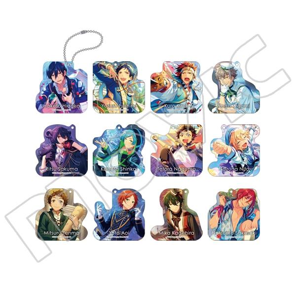 あんさんぶるスターズ! アクリルキーホルダーコレクション Idol Special Days vol.6 B