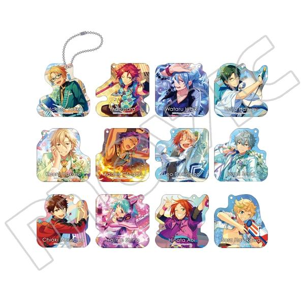 あんさんぶるスターズ! アクリルキーホルダーコレクション Idol Special Days vol.6 C