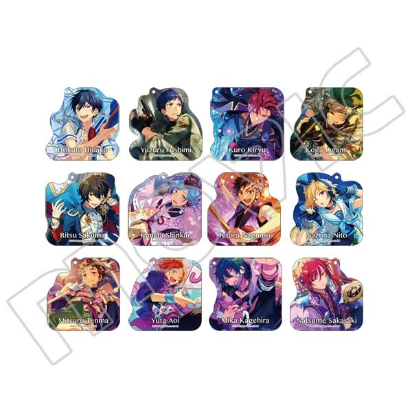 あんさんぶるスターズ! アクリルキーホルダーコレクション Idol Special Days Vol.7 B