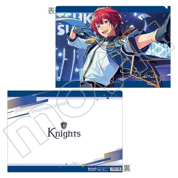 あんさんぶるスターズ!! クリアファイル Knights 朱桜司