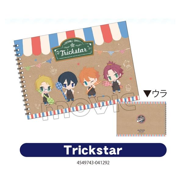 あんさんぶるスターズ! スケッチブック Trickstar