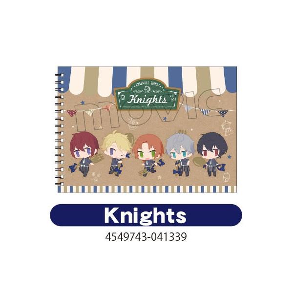 あんさんぶるスターズ! スケッチブック Knights
