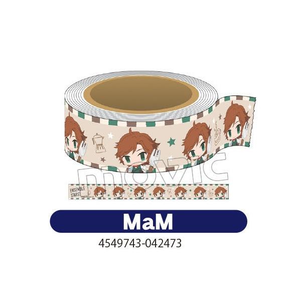あんさんぶるスターズ! マスキングテープ MaM