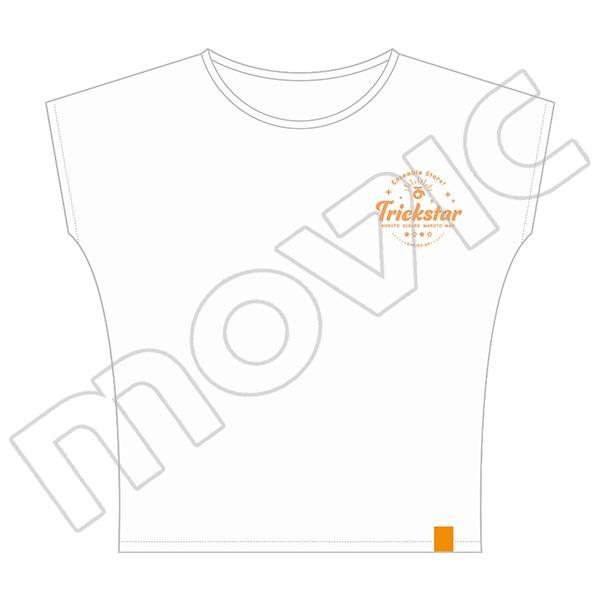 TVアニメ『あんさんぶるスターズ!』 Tシャツ Trickstar