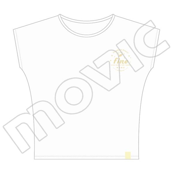 TVアニメ『あんさんぶるスターズ!』 Tシャツ fine