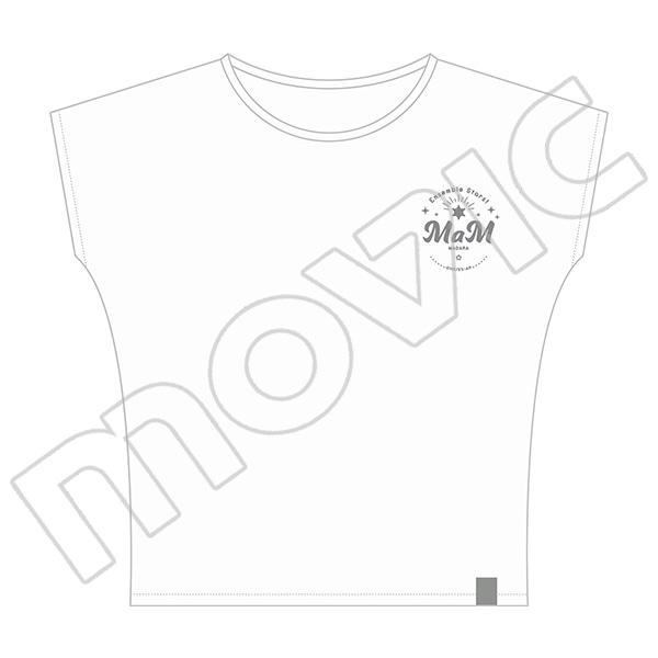 TVアニメ『あんさんぶるスターズ!』 Tシャツ MaM