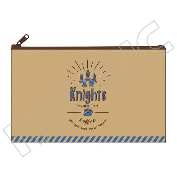 あんさんぶるスターズ! ペンポーチ Knights