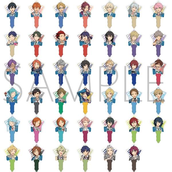 あんさんぶるスターズ! 〜3rd Anniversary ファン感謝祭〜 チアーズライトコレクション(全41種)