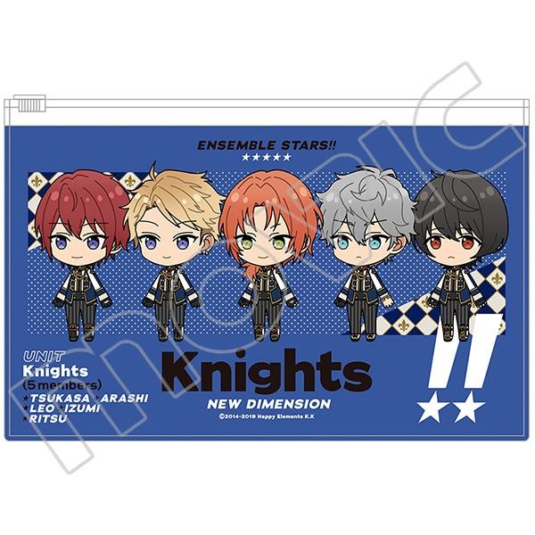 あんさんぶるスターズ!! マルチケース Knights