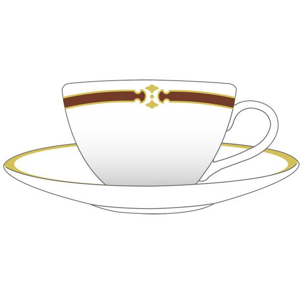 東京喰種トーキョーグール 「あんていく」のカップ&ソーサー