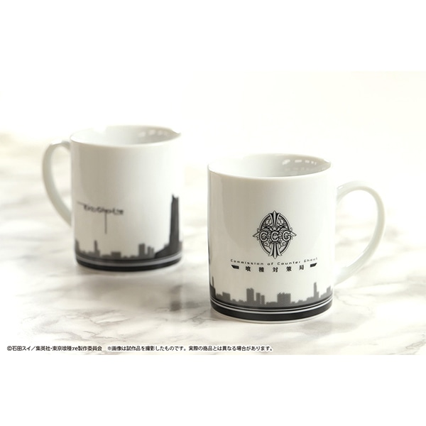 東京喰種トーキョーグール:re マグカップ
