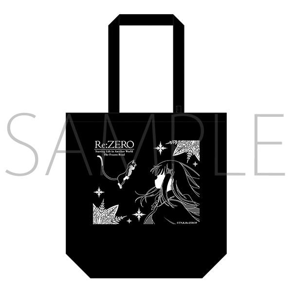 Re:ゼロから始める異世界生活 氷結の絆 ※劇場先行販売※トートバッグ