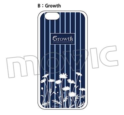 【AGF2015】ツキノ芸能プロダクション ALIVE スマートフォンカバー/B:Growth