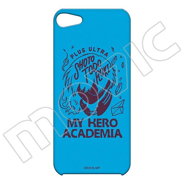 僕のヒーローアカデミア iPhone対応カバー 轟