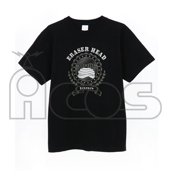 僕のヒーローアカデミア Tシャツ 相澤消太モデル