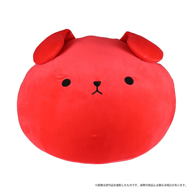 ALIVE アライヌまん ビッグクッション SOARA ノゾム【受注生産商品】【通販限定】