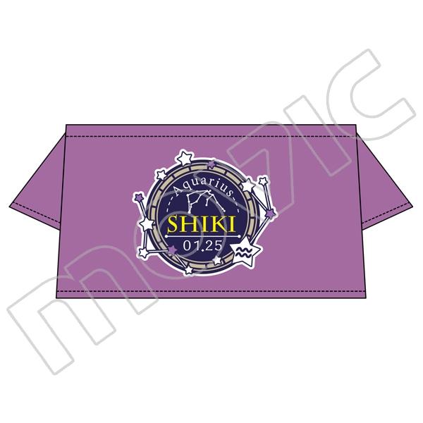 SQ ツキプロマスコット用ミニTシャツ 志季