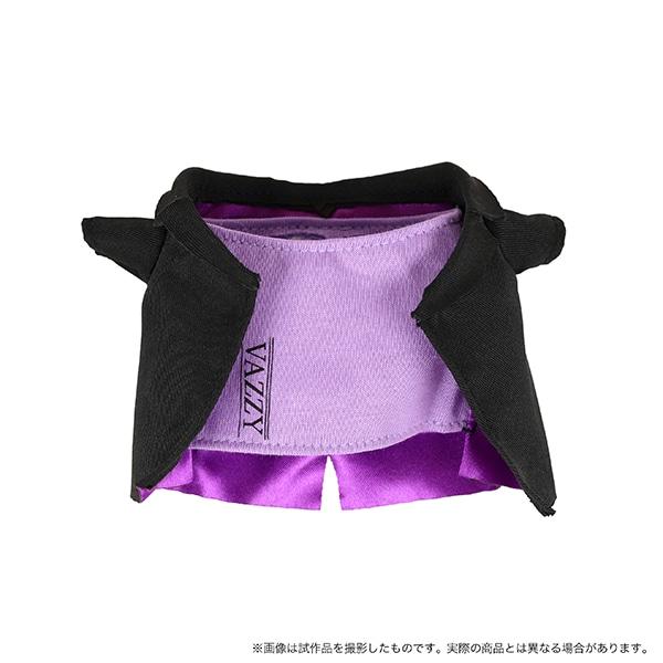 VAZZROCK ツキプロマスコット用 2ndシーズン衣装(VAZZY Ver.)