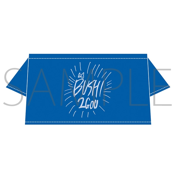 VAZZROCK FES 2019 マスコット用ミニTシャツ:久慈川悠人