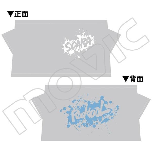 ALIVE ツキコット用Tシャツ SOARA ROCKOOL