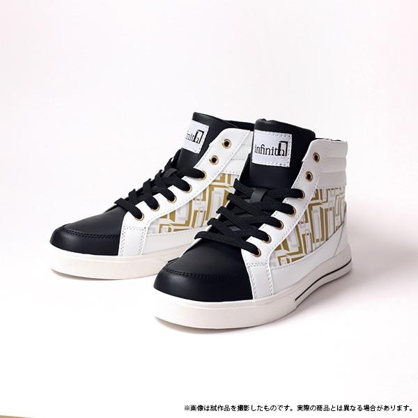 infinit0 スニーカー M【受注生産商品】